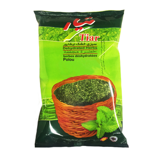 Tiar Sabzi Polo - Herbs for Reis 180g