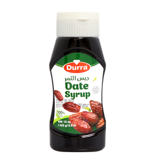 Shireh Khorma - Durra Date Syrup 425ml