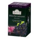 Ahmad Tea - Blackcurrant Burst Tea - 20 FOLIEN Teebeutel