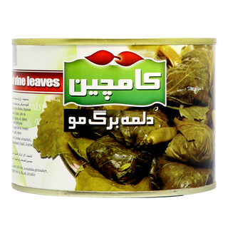 Kamchin Dolmeh - Stuffed Grape Leaves 450g