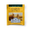 Ahmad Tea - English Tea No.1 - 20 FOLIEN Teebeutel