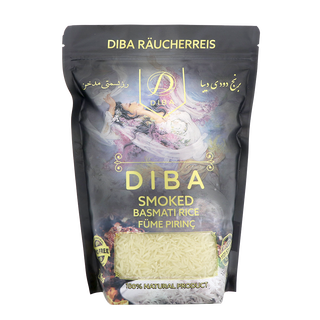 DIBA Smoked 1121 Rice 2Lbs (907g)