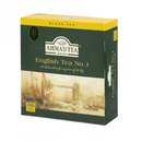 Ahmad Tea - English Tea No.1 - 100 FOLIEN Teebeutel
