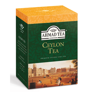 Ahmad Tea - Ceylon Tea -  500g Loose Tea