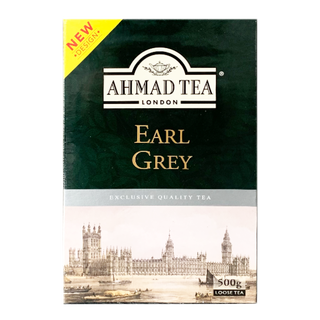 Ahmad Tea - Aromatic Earl Gray - 500g Loose Tea