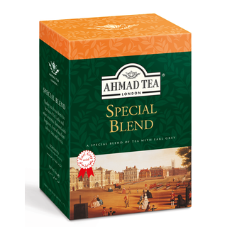 Ahmad Tea - Special Blend - 500g Loose Tea