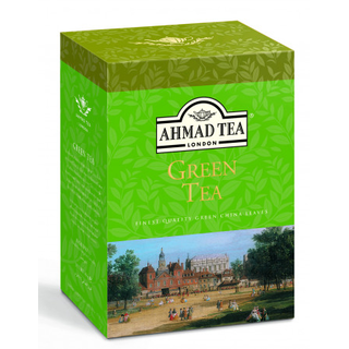 Ahmad Tea - Green Tea Pur - 500g Loose Tea