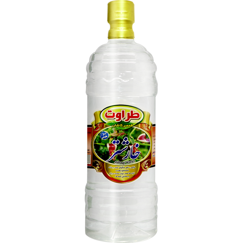 Taravat Aragh Kharshotor - Wonder barbed Distillate 1000ml