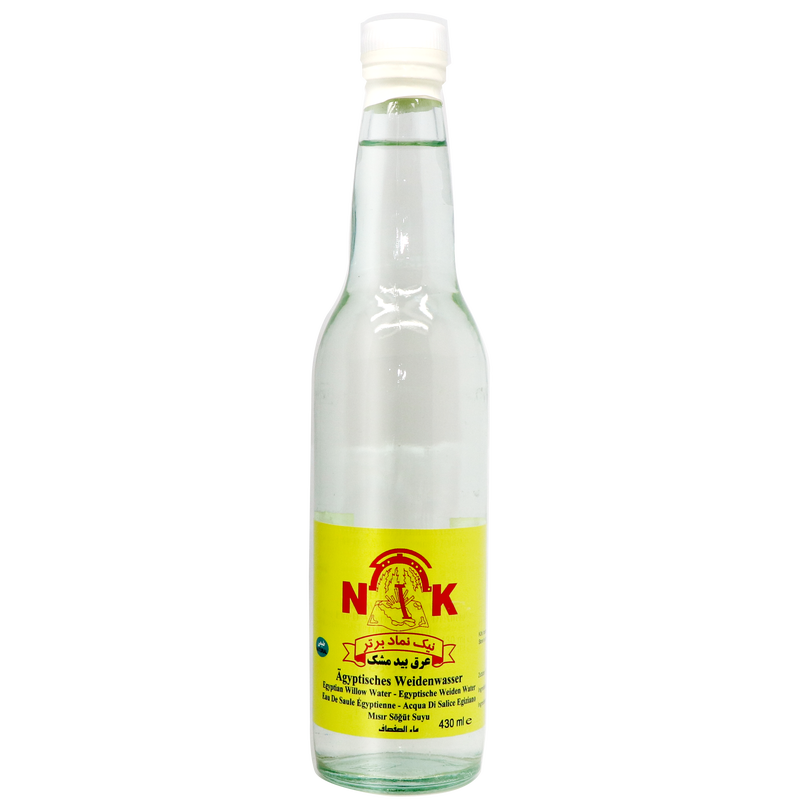 NIK Aragh Bidmeshk - Willow blossoms 430ml