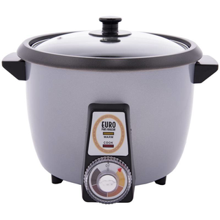 Crispy Rice Cooker EURO Pars Khazar EU1200CR, 2-4 Persons...