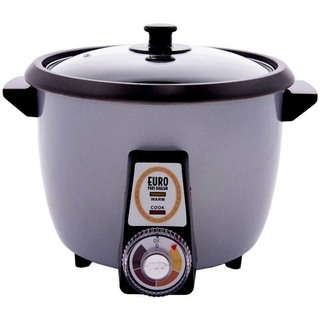 Crispy Rice Cooker EURO Pars Khazar EU1800CR, 6-8 Persons...