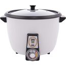Crispy Rice Cooker EURO Pars Khazar EU2800CR, 12 Persons - 2,8 L