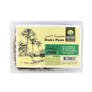 Maghze Khorma - Zine Date Paste 900g