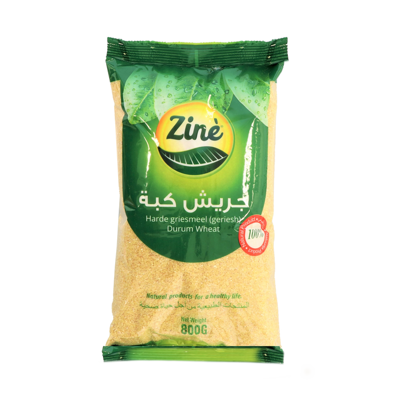 Zine Geriesh Kobeh - Durum Wheat 800g