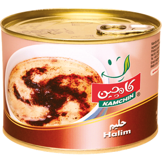 Kamchin Haleem - Wheat and Meat Porridge Ready Meal 450g