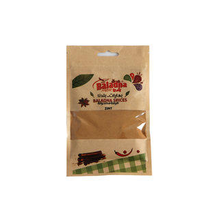 Baladna Cinnamon Powder 60g