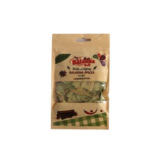 Baladna Laurel Leaves (Bay Leaves) 20g