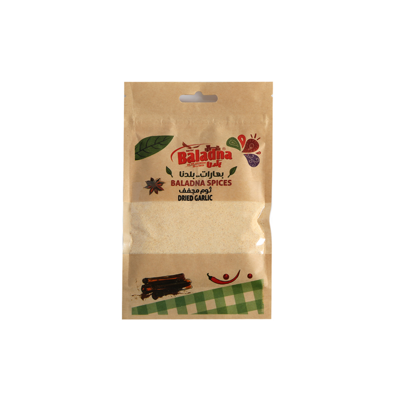 Baladna Dried Garlic (Powder)140g