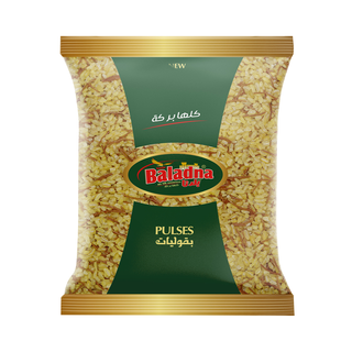Baladna Bulgur With Vermicelli 1000g