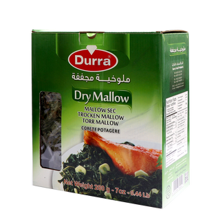 Durra Dried Mallow 200g