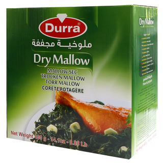 Durra Dried Mallow 400g