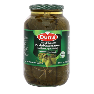Durra  Grape Leaves in Brine 1260g