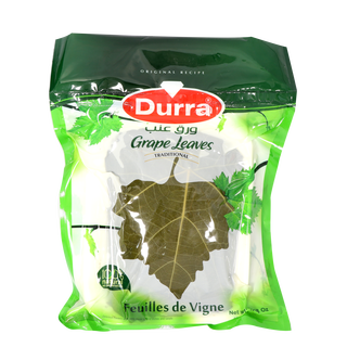 Durra  Grape Leaves Vacuum 300g