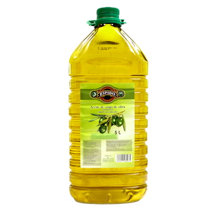 Espido Roghan Zeytoon - Olive Pomace Oil 1000ml