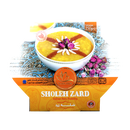 Takchin Shole Zard - Saffron Rice Pudding Ready Meal (Microwave Oven Suitable) 400g